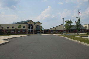 West Freehold School
